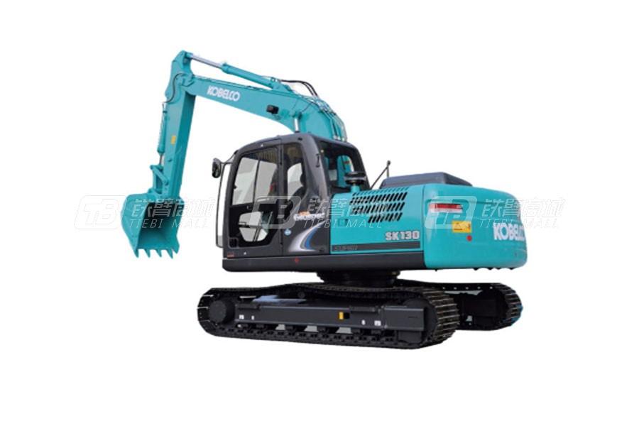 神鋼SK130-8挖掘機