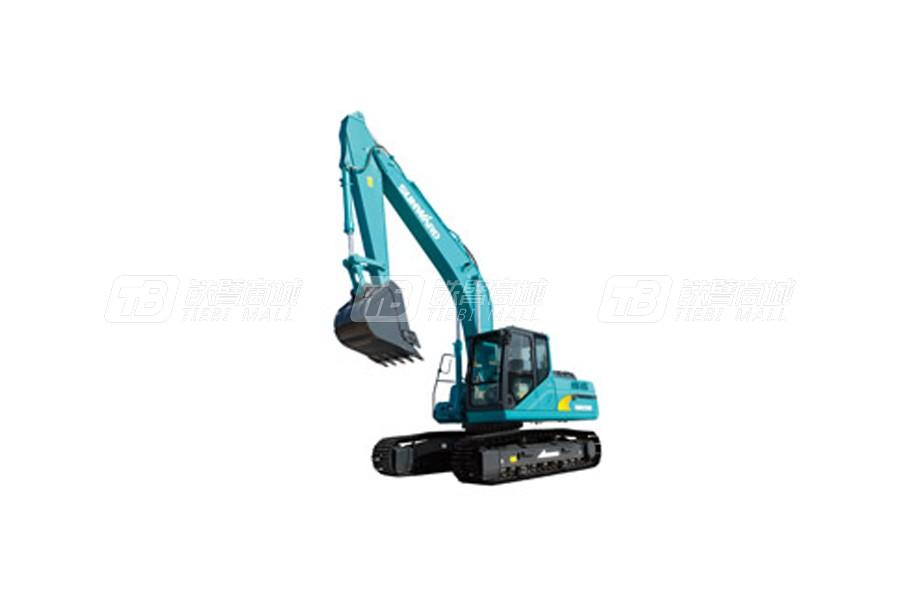 山河智能SWE230E挖掘機