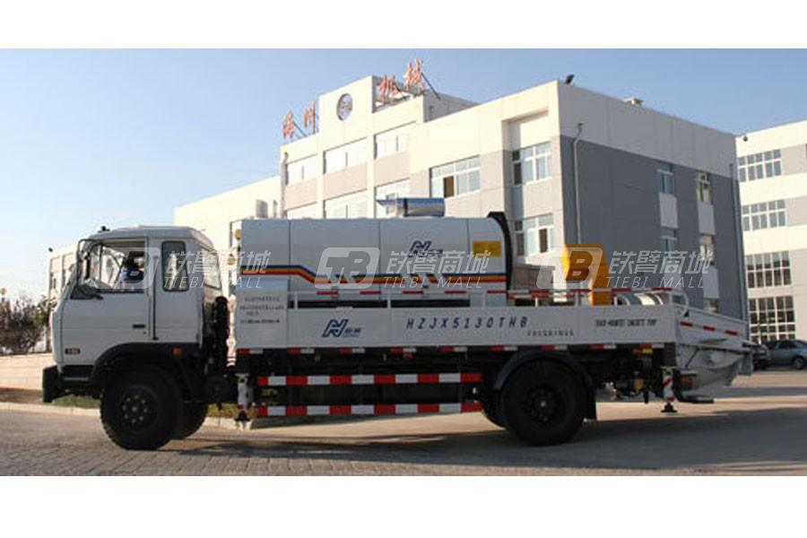 海州機械HBC110-16-194S車載泵