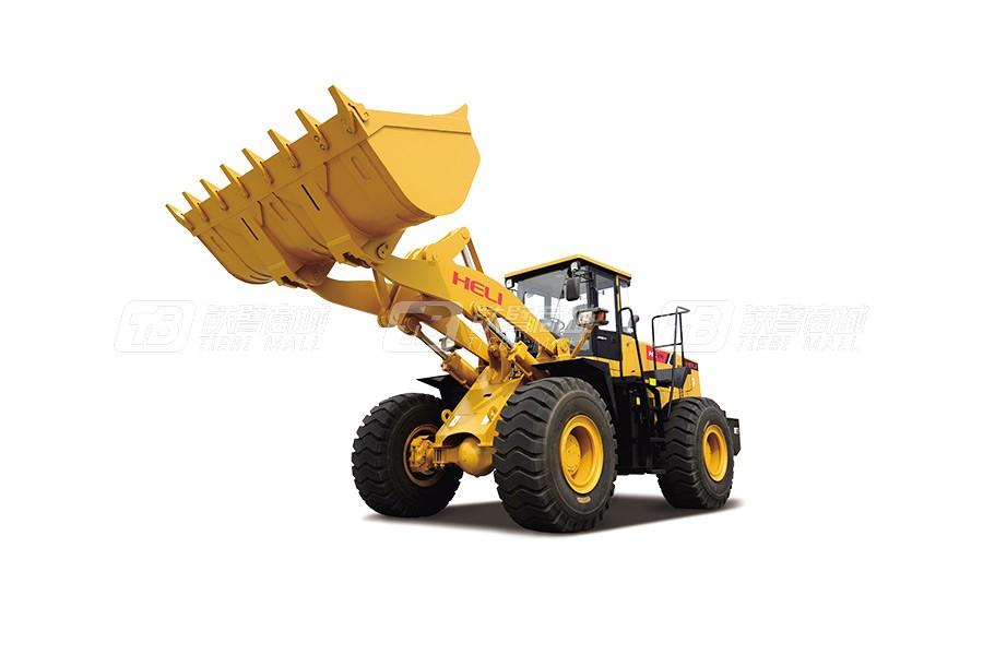 合力HL956輪式裝載機