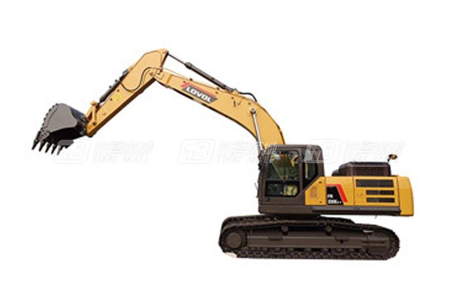 濰柴雷沃FR330E2-H履帶挖掘機